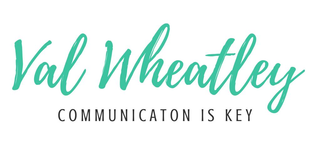 Val Wheatley Logo